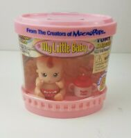 Tomy My Little Baby Madison Toy Vintage Retro Bailey The Tea Party Baby 2003