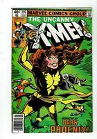 Uncanny X-Men #135 VG+ 4.5, Dark Phoenix Saga