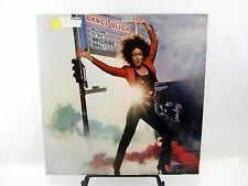 LP Record - GRACE SLICK Welcome to The Wrecking Ball ex-radio station copy