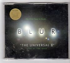(GB170) Blur, The Universal II - 1995 CD