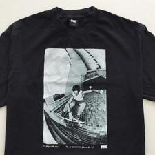 FTC For The City Tommy Guerrero Large Shirt Skating China Bank J Grant Brittain