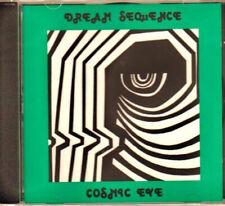 CD - COSMIC EYE / Cosmic Eye - Dream Sequence (2374)