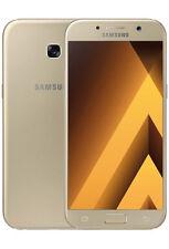 SAMSUNG GALAXY A5 2017 32GB GOLD SAND A520F 4G LTE GAR ITALIA 24MESI BRAND 32 GB