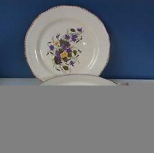 Tableware Ridgway Pottery Dinner Plates