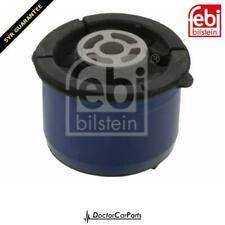 Axle Mounting Bush Rear FOR PEUGEOT PARTNER II 08->18 CHOICE1/2 1.6 Electric