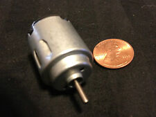 Motor dc 6v Gear brush brushed small  140 KD086  B6