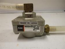 Smc Naq2000 Exhaust Valve Used