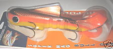 "15"" Super Magnum Bull  Dawg Pounder Musky Innovations UV Copper Back New Color"