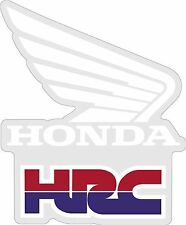 Factory Effex HRC Wing OEM Graphics 02-6906