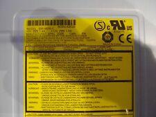 Panasonic SW-9576-C 5X DVD-RAM Cartridge Burner 16X DVD RW CAGE Code: 71SW9