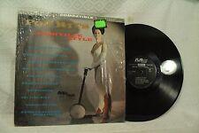 rare country Pop Hits Nashville Style lp record ms 557 pretty woman banjo