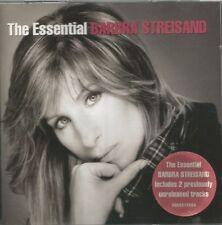 Barbra Streisand - The Essential Barbra Streisand 2CD set