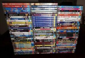 DVD TV Series Season Box-Sets Shows Drama Collection - Choose Dropdown! AUS R4