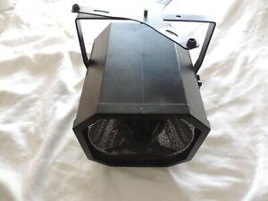 Bühnenbeleuchtung tEUROLITE Black Gun UV-Spot   Schwarzlicht 400 W mit Birne
