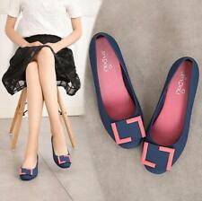 Womens Mid-high Heels Soft Sole Fashion Style Beach Sandals Casual Shoes A151