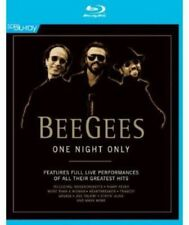 BEE GEES ONE NIGHT ONLY Anniversary Edition BLU-RAY ALL REGIONS NEW