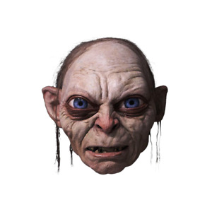 Trick or Treat Lord Of The Rings Gollum Masque Adulte Halloween Costume PMWB100