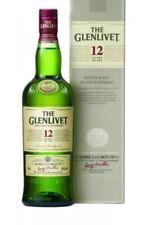 Glenlivet 12 Jahre 700ml 40%vol Scotch Single Malt Whisky