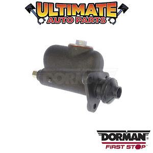 Dorman: M4360 - Brake Master Cylinder