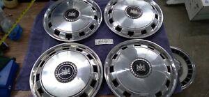 "1975-1977 Mercury Grand Marquis 1980-1989 15"" Hubcap Wheel cover H#803"