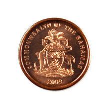 Lapel Pin Bahamas Coin