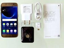Samsung Galaxy s7 sm-g930 - 32gb-Gold Platin (Entsperrt)