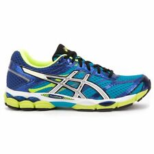 Original Asics Gel - Cumulus Men's Running Shoes - Blue/White/Green T439N-4801