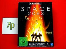 Space Above and Beyond Complete Series 6 Disc DVD Box Set ✔️ VGC aka Space 2063