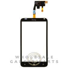 Digitizer for HTC Radar 4G Black Front Window Panel