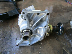 Nissan X-Trail T30 Transfer Case - Automatic