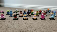 LEGO Minifigures Series Disney Series 1 (71012) - FULL set of 18 Minifigures