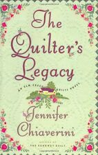 The Quilters Legacy (Elm Creek Quilts Series #5)