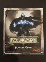 Magic the Gathering Book MTG Fat Pack Player's Guide Catalog Booklet PICK A SET
