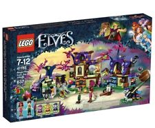 LEGO 41185 - Elves - Magic Rescue from the Goblin Village - new