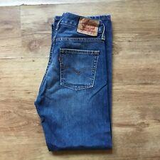 """Levis 505 Jeans 27"""" Waist 27"""" Leg Levis 505s"""