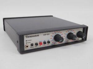 Timewave DSP-59+ Ham Radio Audio Noise Filter (good condition)
