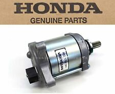 New Genuine Honda Starter Motor 08-17 TRX250 TE/TM Fourtrax Recon / ES #O133