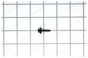 Genuine GM Door Trim Panel Screw 11547755