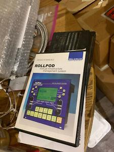 NIB Snell & Wilcox ROLLPOD RollCall Remote Control  CONFIGURABLE CONTROL