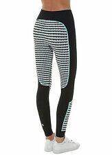 Sweaty Betty Mountain Ski Base Layer thermal Bottoms leggings size M NWT