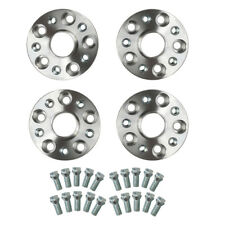 For AUDI 5x112 To VW 5x110 Wheel 20mm Hubcentric Spacers PCD Adaptors