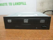 10x Lite-On DVD CD Rewritable Drive/DVD Black iHAS124-04 HAS124