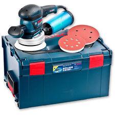 Bosch Battery Power Sanders