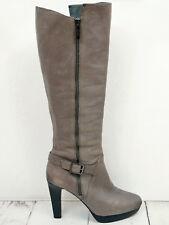 LIU.JO ❤ LIUJO Stiefel Gr. 39 Damen Grau Boots Scarpe Schuhe