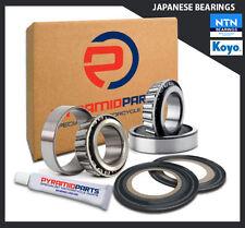 Kawasaki ZX6R ZX7R ZX9R ZX10 R Steering Head Bearings Set JAPANESE BEARINGS