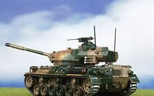 WAR MASTER DIECAST MODEL1/72 MODERN JAPANESE BATTLE TANK TYPE 61 TK0058
