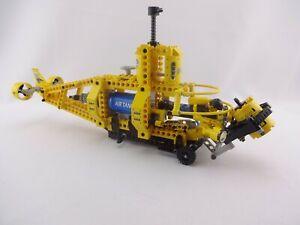 LEGO® TECHNIC 8250/8299 Search Sub
