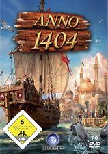 Anno 1404 - PC Game - *NEU*