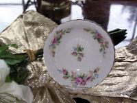 edle Dessertschale 13,5 cm von Royal Albert England Moss Rose top