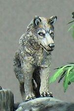 Wolf Pack Reaper Miniatures Dark Heaven Legends Animal Wolves Monster Warg
